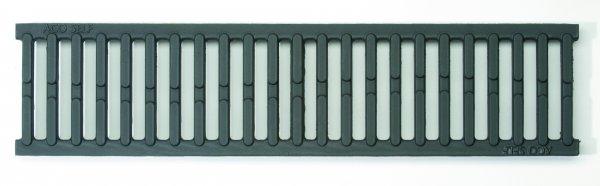 Ruszt do systemu ACO Euroline i ACO Self Platform, długość 0,5m, materiał: żeliwo ACO P310309