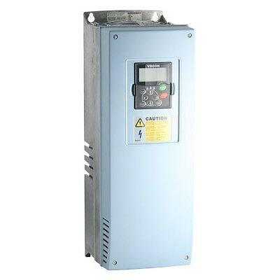 Przetwornica częstotliwości, 3-fazy, 380-500V, IP54, 5,5/4kW, 12/9,6A, EMC C filtr RFI Ademco HVAC12C5