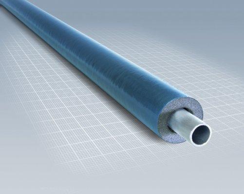 Otulina izolacyjna, polietylenowa, kolor niebieski Tubolit S TL-18 x 13 mm Armacell TL-18/13-S