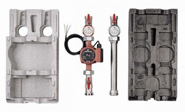 AG 2 - ZEST POMPOWY Z OSPRZĘTEM I IZOL Bosch 7719001557