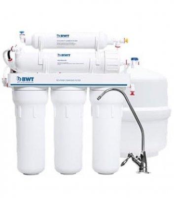 Osmoza Podzlewowa Standard Z 5-Cio Stopniowa Filtracja BWT MO550BWTSTD
