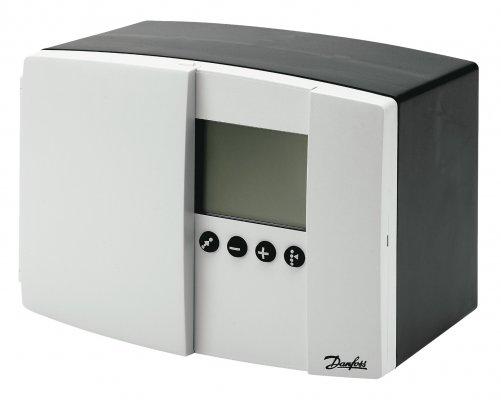 ECL COMFORT 200 Danfoss 087B1120