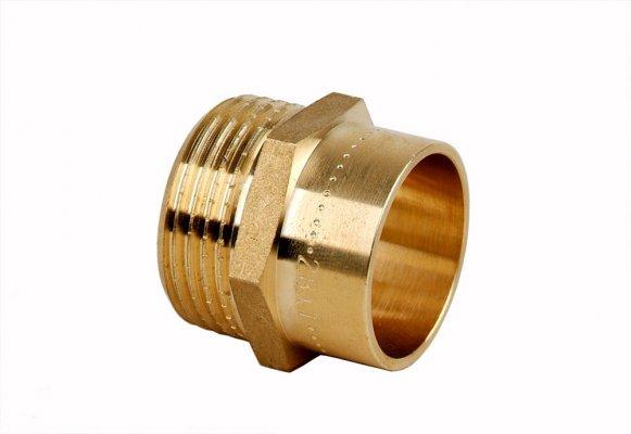 Nypel Przejściowy Lw 22X3/4'' Ferro 4243-2202