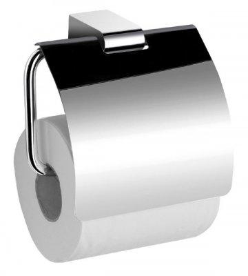 Audrey Uchwyt Na Papier Toaletowy Chrom Ferro AD15