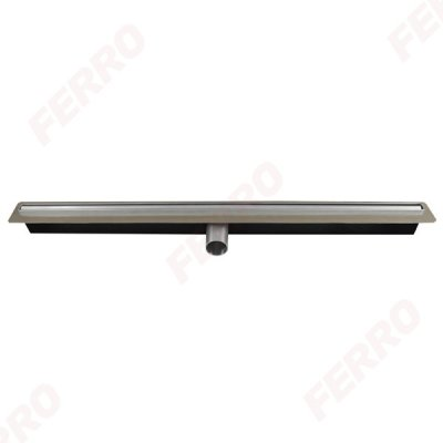 Odpłwy Liniowy Wąski Perfect Drain 75 Cm Ferro OLS1-75