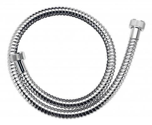 Wąż Natryskowy 70 Cm Chrom Ferro W06