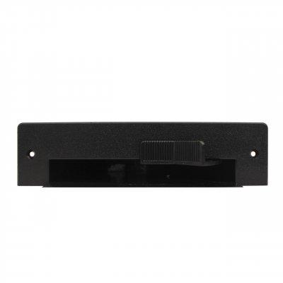 Szufelka automatyczna ECO kolor czarny UST-M 4770 07