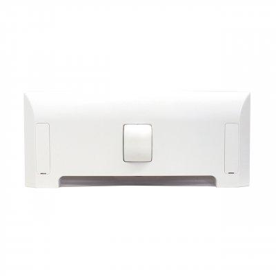 Szufelka automatyczna UNO kolor biały UST-M 4772 01 UNO
