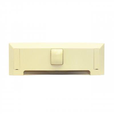 Szufelka automatyczna DUE kolor kremowy UST-M 477203 DUE