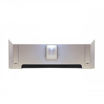 Szufelka automatyczna DUE kolor srebrny UST-M 477208DUE