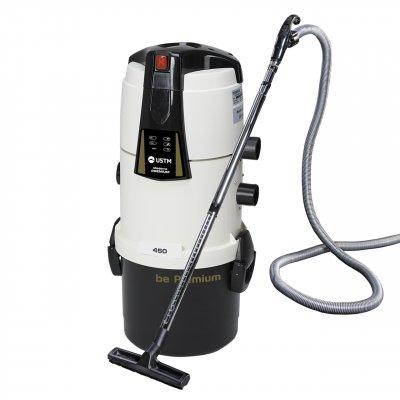 Jednostka centralna Moderno 350 Premium z zestawem sprzątającym UST-M MODERNO 350 PREMIUM
