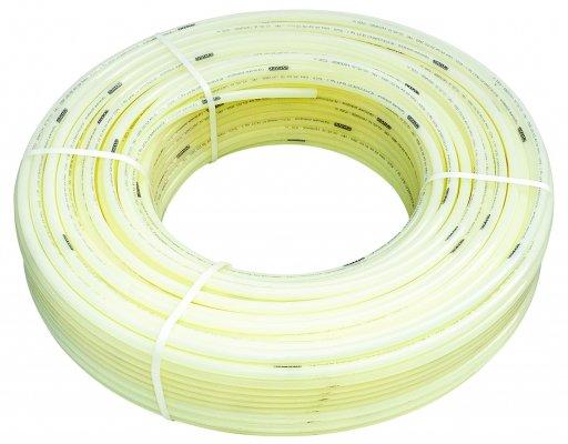Rura PE-RT/EVOH 16x2,0 w kręgu L=600m Wavin Tigris 3072414
