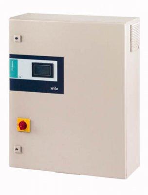 Regulator Wilo-Comfort Controller CC-HVAC 2X30,0 FC BM Wilo 2527867